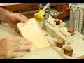 Faire un gabarit en 1 minute | Trucs d'atelier avec Denis Fortin