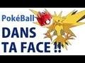 """PokéBall dans ta face ! - parodie Taio Cruz """"Dynamite"""""""