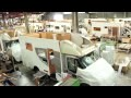 USINE TRIGANO VDL Camping cars Challenger