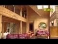 Honka maison en bois écologique et performante en énergie