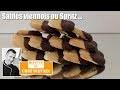 Sablés viennois ou Spritz - Recette par Chef Sylvain