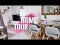 HOUSE TOUR | Laura MILOW