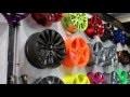 Traitement de surfaces auto, moto, vélo, art, design et décoration