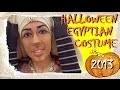Tuto : Comment faire Costume Egyptien