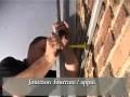 Comment isoler les murs avec la laine de verre GR 32 ISOVER et les plaques de plâtre PLACO