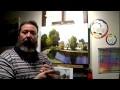 comment peindre dans le style des anciens maître J.Constable. vidéo 1