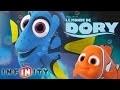 LE MONDE DE DORY DISNEY INFINITY 3.0 TROUVER DORIS Jeux pour Enfants en Francais