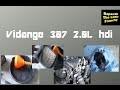 Comment effectuer sa vidange avec changement de filtre à huile - 307 - Drain with oil filter change
