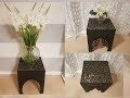 TUTO: ZARA INSPIRATION TABLE D'APPOINT