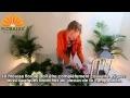 Astuce Créa : Lanterne remplie de fleurs
