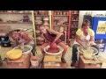 Atelier-école de poterie en provence