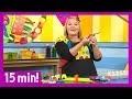 15 Minutes | Compilation Bricolage avec son enfant | Crafts for Kids