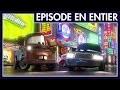 Cars Toon - Martin se la raconte : Tokyo Martin