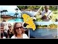 [VlOG EN MARTINIQUE 2015] ep.6 - Pierre&vacances et petite journée plage !