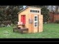 Maisonnette en bois KidKraft