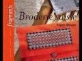télécharger le livre gratuitement Broderie suisse