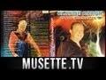 Musette - Claude Caron - Jolie Bohemienne