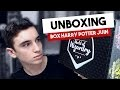 UNBOXING : Box Harry Potter World Of Wizardry June l HD HPTS