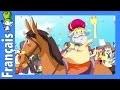 Les Habits neufs de l'empereur | Contes Pour Enfants (FR.BedtimeStory.TV)