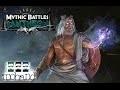 Mythic Battle Pantheon : Zeus Quick Tabletop Tutorial