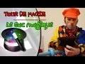 Le sac magique : Tour de magie avec le clown Tagada
