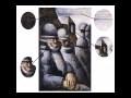 3e-Histoire des arts. La Guerre - Marcel Gromaire