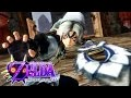 MASQUE du DIEU DEMON / DEITY LINK vs BOSS - ZELDA MAJORA'S MASK 3DS