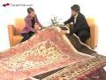 Les tapis Tabriz - Tapis persans