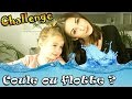 Challenge Coule ou flotte spécial Halloween ! Sink or Float challenge !