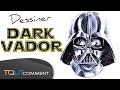 Dessin Star Wars : Dark Vador