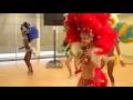 Danseuses Brésilienne-Montréal