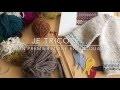 Je tricote... mon premier motif jacquard !