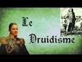 Le druidisme - Chroniques de Prof #19