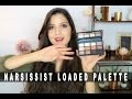 Nouveauté maquillage : Nars Loaded Eyeshadow Palette