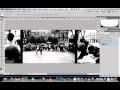 Comment créer un triptyque sur photoshop