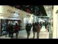Visite du Centre Commercial & de Loisirs de Bab Ezzouar