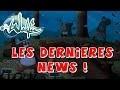 WAKFU - LES DERNIERES NEWS !