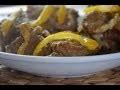 Cuisine marocaine : Tanjia marrakchi /Moroccan  Recipe - Marrakech Tangia