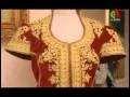 Madame Fairouz - Créations Lalla Khadidja