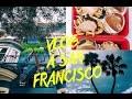 VLOG à SAN FRANCISCO : visite des locaux AIRBNB