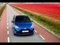 Essai Toyota Yaris (MY2017)