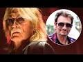 Johnny Hallyday : Il buvait des coups et fumait comme un pompier