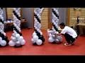 Décoration ballons pro Mariage - www.oscar-ballons.fr
