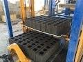 automatique QT10-15 machine de fabrication de brique bloc parpaing bordure pavé de ciment beton prix