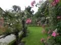 Parc et jardins de  Bagatelle