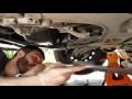Vidange boite de vitesse manuelle Clio 3 1.2 16v