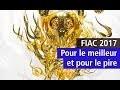 Fiac 2017, les oeuvres à voir absolument au Grand Palais - Vidéo YouTube