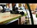 Gabarits pour la fraiseuse domino DF500 : Fabrication d'une étagère à chausure