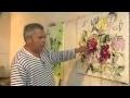 Philippe Charpentier - l'univers d'un peintre