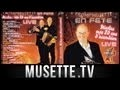 Musette - Nicolas - Les Trois Cabaleros